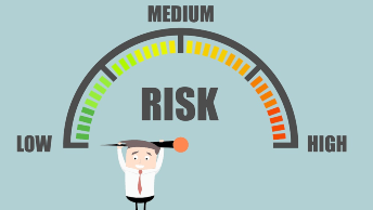 Post default image for managing risk podcast