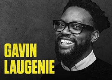 Podcast episode 24 image for Gavin Laugenie of DotDigital