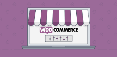 Podcast episode on WooCommerce