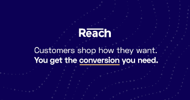 Reach Payments podcast main image