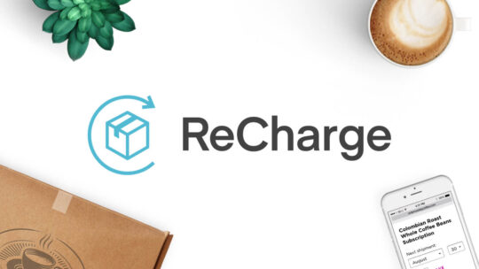 Recharge Podcast Episode on Subscription Ecommerce