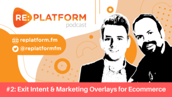 Ecommerce video masterclass: 10 ways to use exit intent and marketing overlays