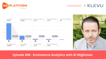 Ecommerce Podcast on Web Analytics Implementation Best Practice